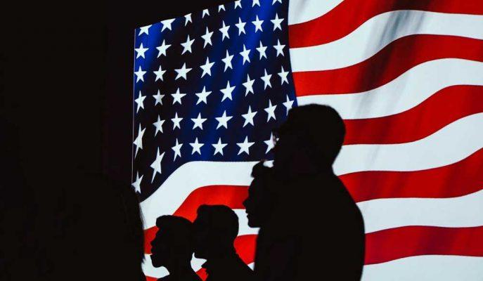 ABD'de Hane Halkı 14 Trilyon Dolarlık Rekor Borca Sahip