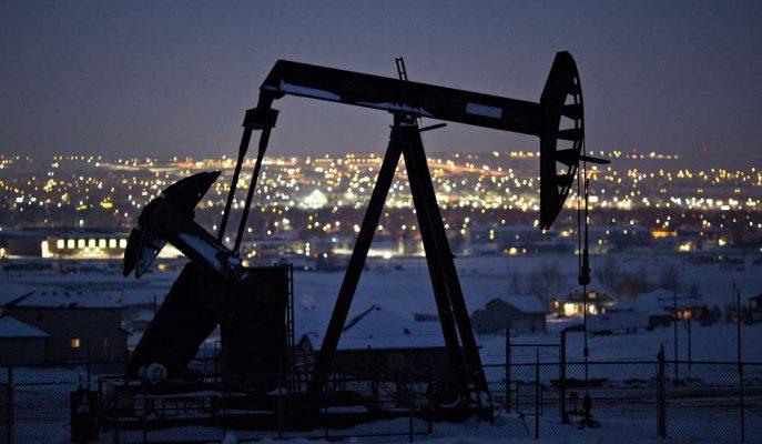 ABD'nin Kaya Petrolü Devrimi, Ters Esen Rüzgarlara Rağmen Durmayacak!