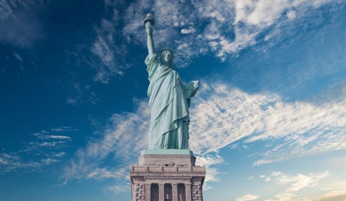 ABD'nin Tarım Dışı İstihdam Verileri Ekim'de 128 Bin Artarken, Beklentiler Aşıldı!