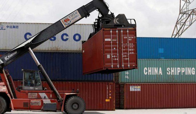 ABD'nin Vietnam İthalatı İlk 9 Ayda %34 Arttı, Çin Dış Alımı Düştü