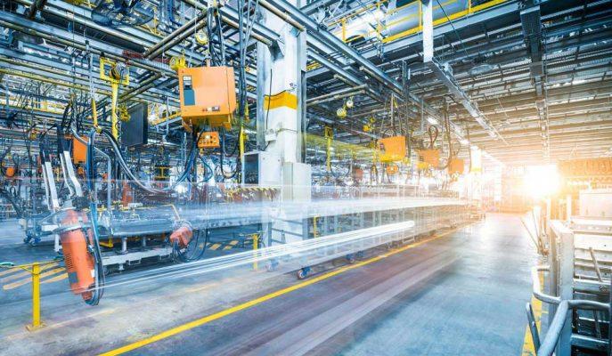 Akıllı Fabrikalar Küresel Ekonomiye 2.2 Trilyon Dolar Katkıda Bulunabilir