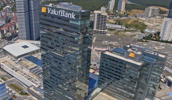 Aktif Büyüklüğünü Artıran Vakıfbank, Türkiye'nin 4. Büyük Bankası Oldu!