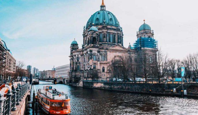Alman İş Lobisinde Berlin'e Kamu Yatırımlarını Artırma Çağrısı Yapıldı