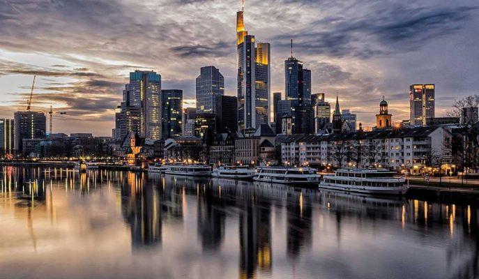 Almanya'nın ABD İhracatı Üçüncü Çeyrekte Ticaret Gerilimlerine Rağmen Arttı