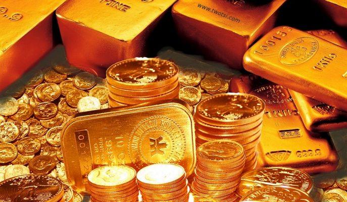 Ticaret Gelişmeleri Altının Cazibesini Azaltırken, Fiyatlar Kasım'da Ortalama %3,6 Düştü
