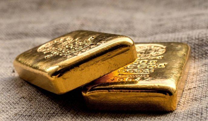 Altın Fiyatları Ticaret Anlaşmasında Belirsizliğin Baş Göstermesine Rağmen Yükselmedi