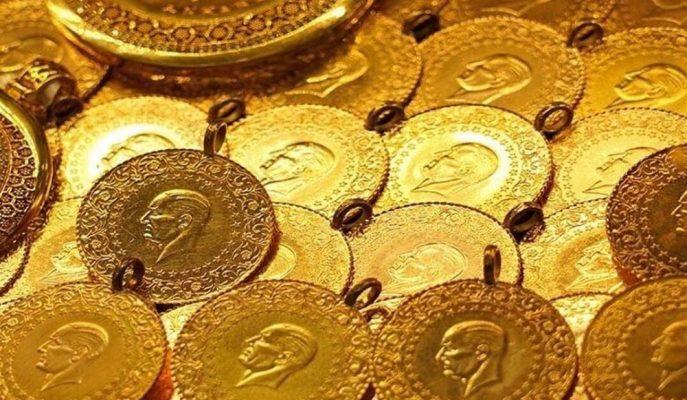 Altın Fiyatları Yatırımcıların Ticaret Gelişmelerini Değerlendirmesiyle Yükseldi