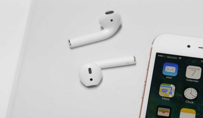 Apple'dan iPhone 12 Alacaklara AirPods Müjdesi