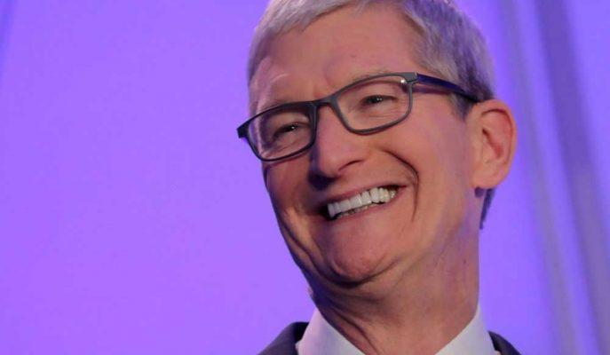 Apple'ın Patronundan Android Telefonlar için Çok Konuşulacak Sözler