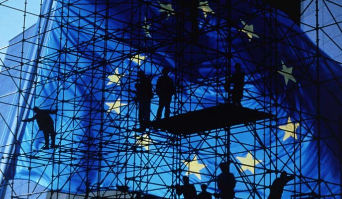 Aşırı Risk Alma ve Düşen Banka Kârlılığı, Euro Bölgesi Büyümesini Bulanıklaştırıyor