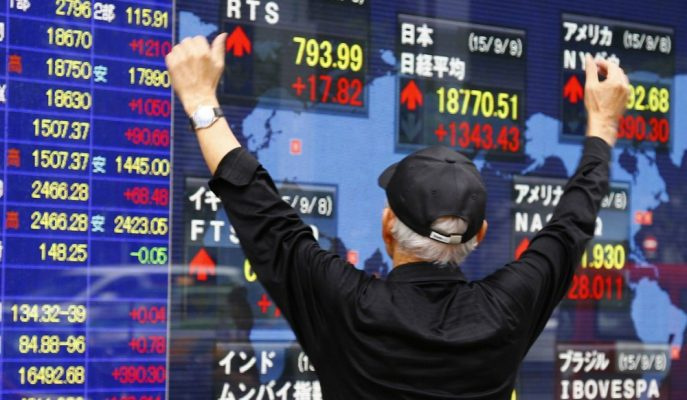 Asya Borsaları ABD Ticaret Bakanı'nın Pozitif Açıklamalarıyla Yükseldi