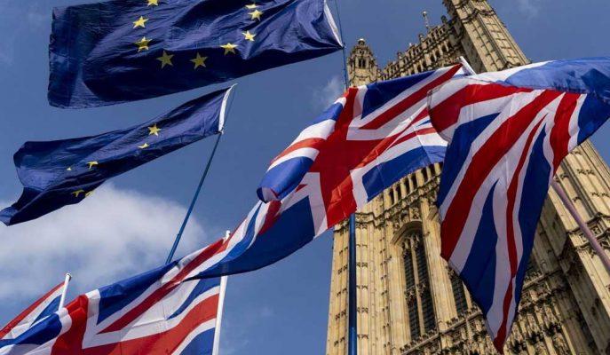 Avustralya ve Diğerleri Brexit için Ticaret Tazminatı İstiyor