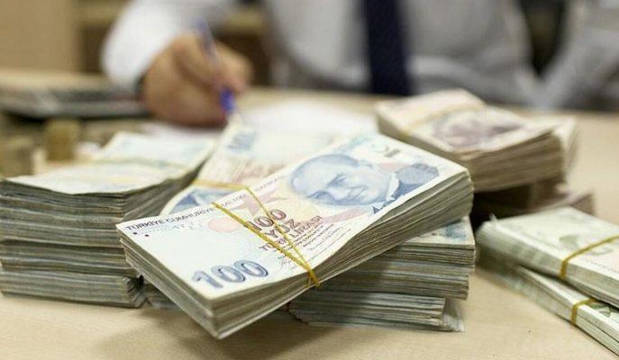 Bankacılık Sektörünün Kredi Hacmi ve Takipteki Alacakları Arttı