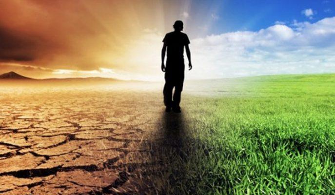 Bilim İnsanları İklim Krizine Karşı Uyarırken, Tehlikenin Ciddi Boyutta Olduğunu Söylediler