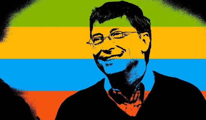 Bill Gates Yeniden Dünyanın En Zengini Oldu! Bezos 2. Sıraya Geriledi