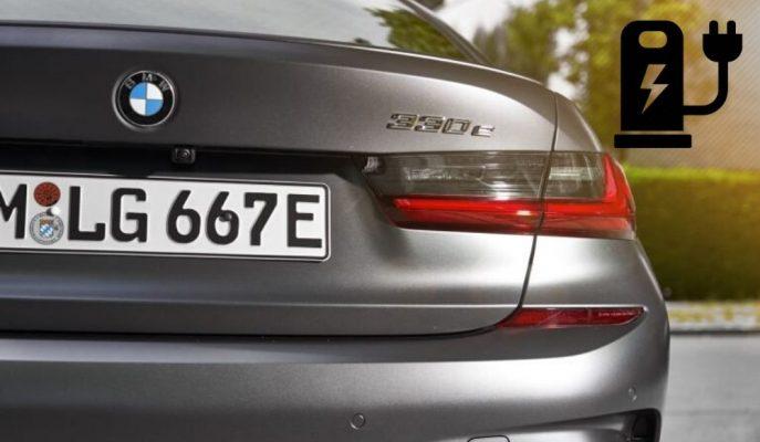 Gelecek Sene BMW 3 Serisi Üç Silindirli PHEV Motorla Üretilebilir!