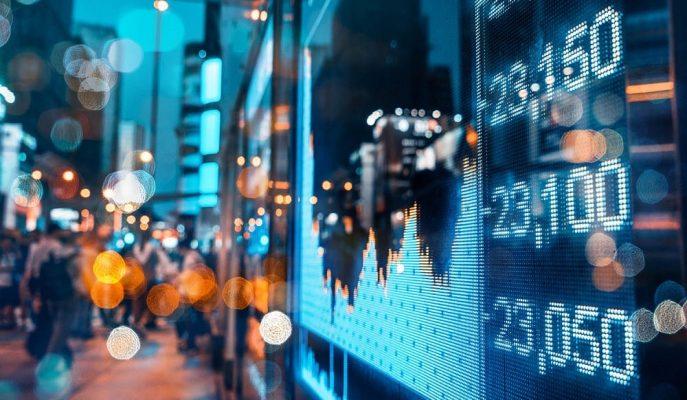 Borsa Yeniden 106 Bin Üstüne Taşınırken, Dolar Bu Sabah Sakin Seyrediyor