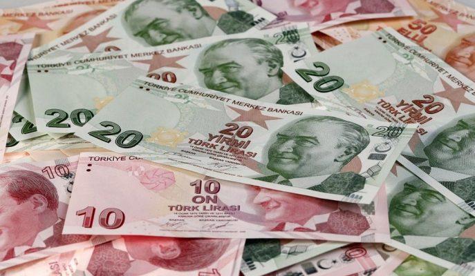 Borsa 107 Bini Aşarken, TL Günün En Çok Değerlenen Gelişen Ülke Parası Oldu