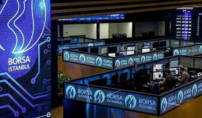 Borsa İstanbul 4 Hisseye Açığa Satış ve Kredili İşlemler Yasağı Getirdi
