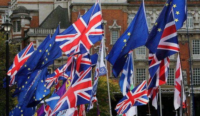 Brexit Gerçekleşirse İnsanlar Ev Alma ve İş Kurma Gibi Konularda Önünü Görebilecek