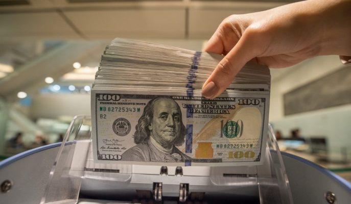 Cari İşlemler Dengesi Eylül'de 2,48 Milyar Dolar Fazla Verdi