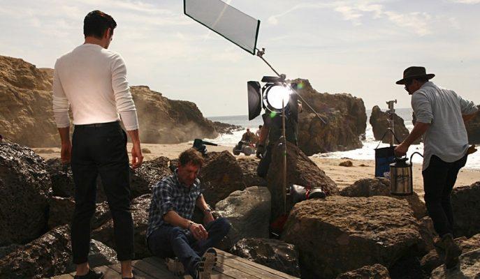 Çekimi Türkiye'de Yapılan Yabancı Dizi-Filmlere Teşvik Ödemesi Getirildi!