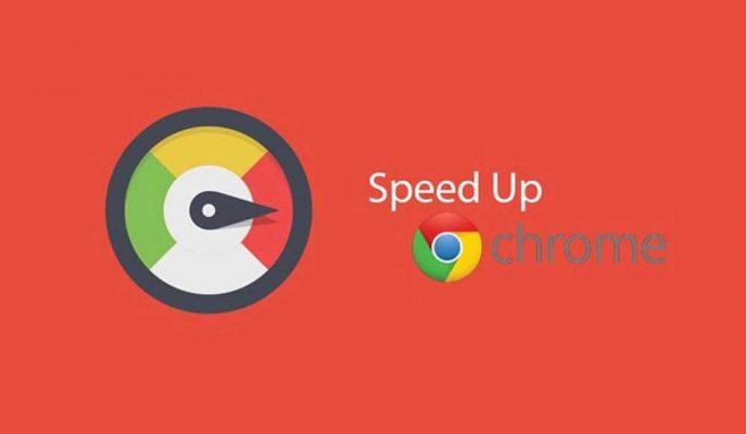 Chrome Tarayıcısı Web Sitelerinin Hızlı Açılmasını İsteyecek