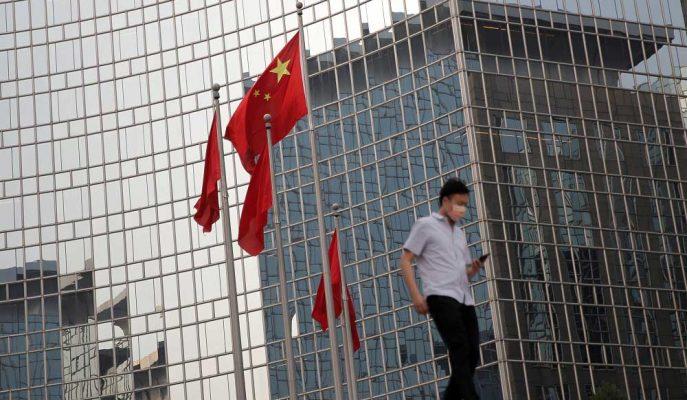 Çin, ABD'li Müzakerecileri Başka Bir Tur Görüşme için Pekin'e Davet Etti