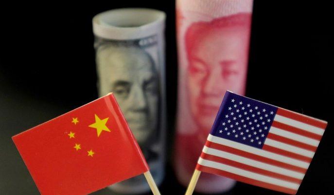 Çin, ABD'nin Anlaşma Yerine Savaşa Gitmesini Cesaretle Karşılayacak!