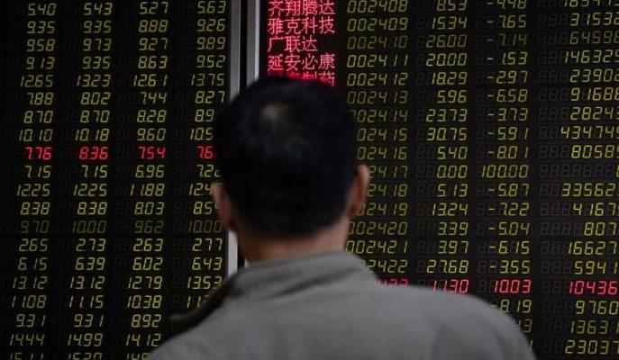 Çin Borsası Takip Edilebilecek Pek Çok İlgili Çekici Fırsata Sahip