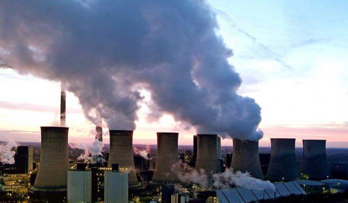 Çin Dekarbonizasyon için Yabancı Teknoloji veya Paraya İhtiyaç Duymuyor