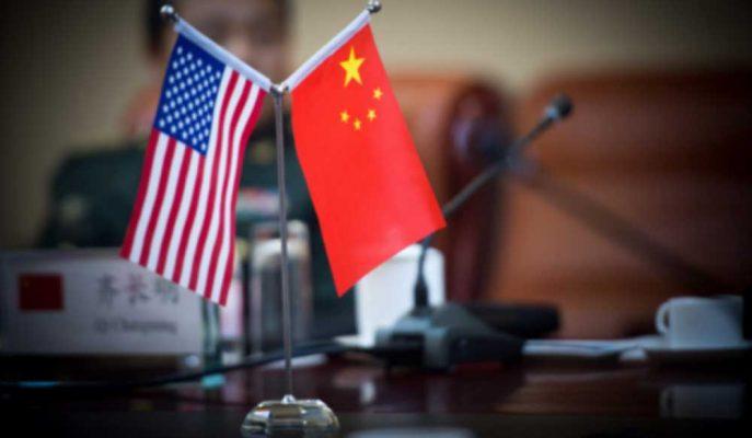 Çin, Geçici Ticaret Anlaşması için ABD ile Derinlemesine Görüşmeler Yapıyor