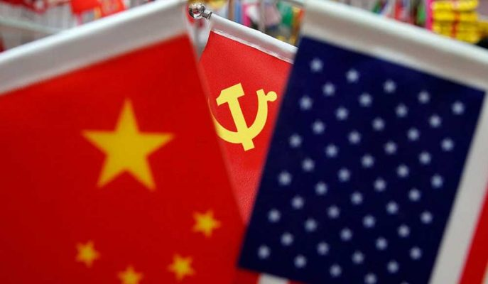 Çin Son Ticaret Görüşmelerinde Prensipte ABD ile Fikir Birliğine Vardı
