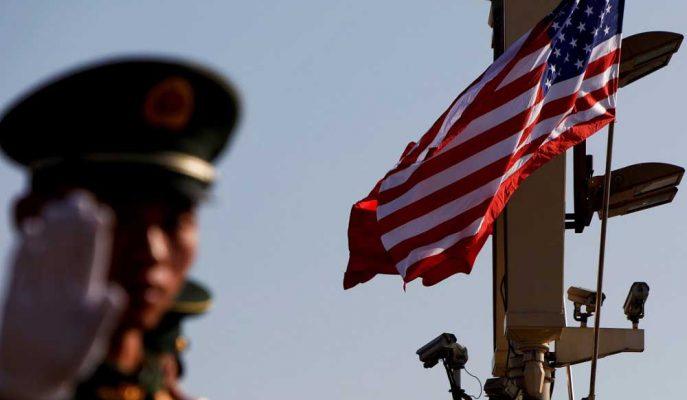 Çin Teknolojisi Herhangi Bir Anlaşma Olsa da Sert ABD Kısıtlamalarıyla Karşılaşacak