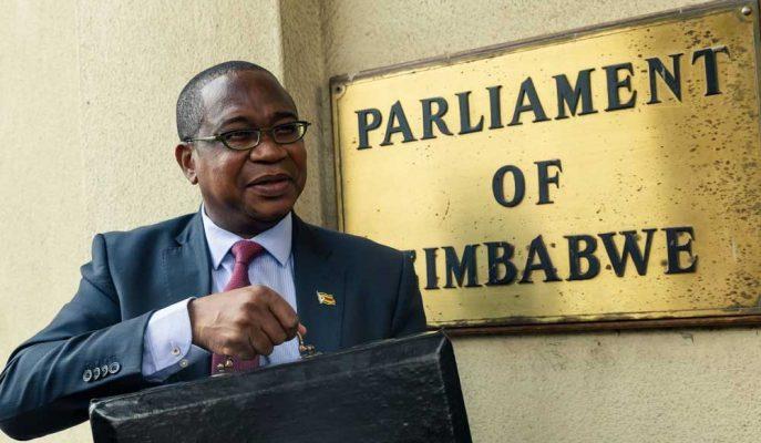 Çin, Yardım Parasını 133 Milyon Dolar Eksik Gösteren Zimbabve'den Açıklama İstiyor