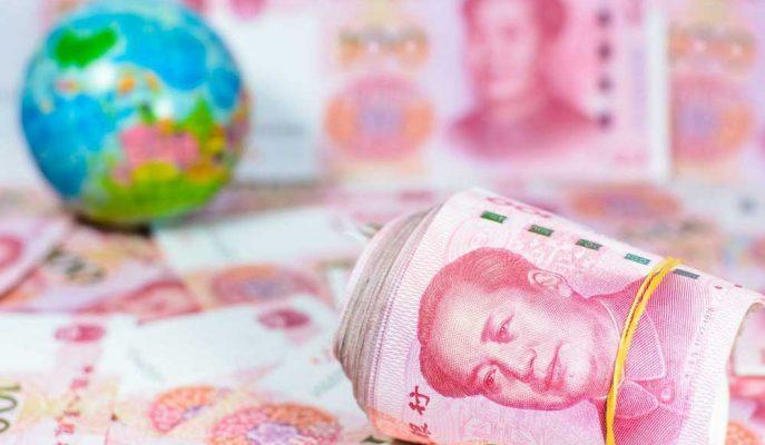 Çin Yuanı, Birinci Aşama Anlaşma İmzalanırsa Dolar Karşısında 6,90'a Güçlenebilir