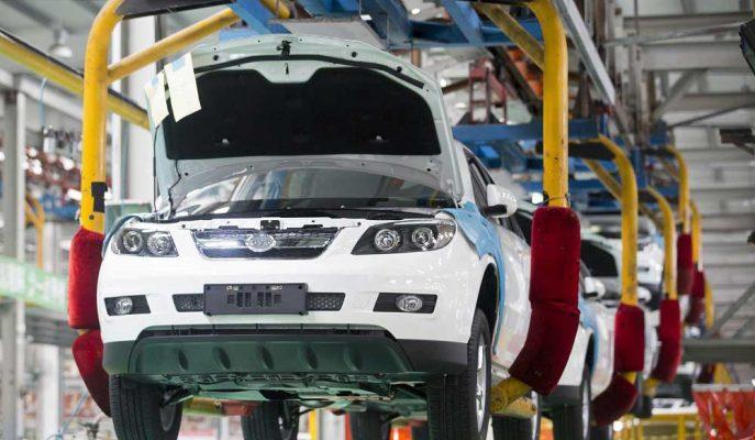 Çin'in Elektrikli Otomobil Sübvansiyonlarını Kesmesi Geri Tepebilir