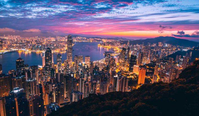 Çin'in Greater Bay Area Bölgesi Halen Yatırım Fırsatlarına Sahip