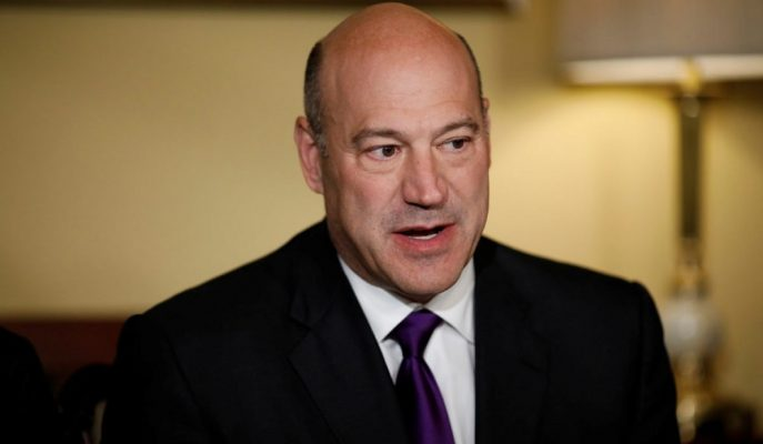 Cohn, Trump'ın 15 Aralık'taki Çin Tarifelerinin Ticaret Anlaşmasına Engel Olabileceğini Söyledi