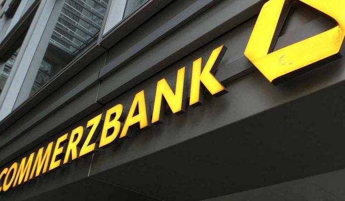 Commerzbank CEO'su: AMB'nin İki Kademeli Sistemi Çalışmıyor