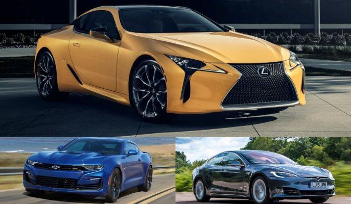 Tüketici Raporlarına Göre En Güvenilir Araç Marka ve Modelleri Belli Oldu!