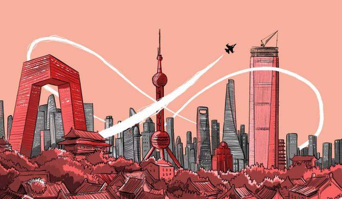 Credit Suisse, Çin'in Uzun Vadeli Büyümesi Konusunda Çok Olumlu!