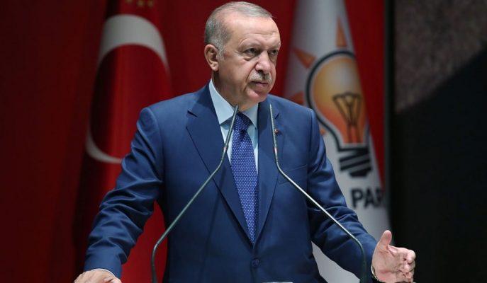 Cumhurbaşkanı Erdoğan: Cari Açık Ekonomimizin Yumuşak Karnı Olmaktan Çıkıyor