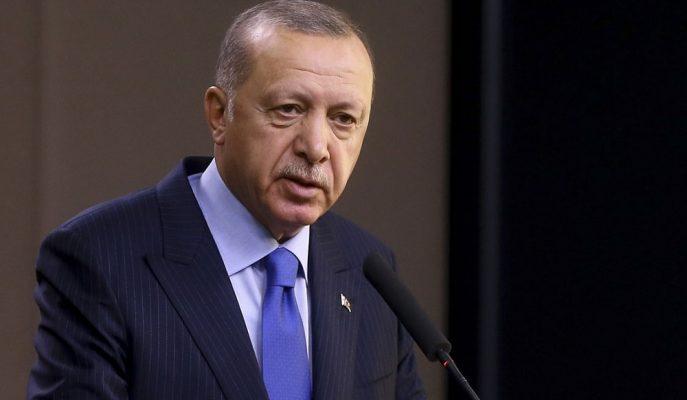 Cumhurbaşkanı Erdoğan Faiz Oranlarının Daha da Düşeceğini Duyurdu