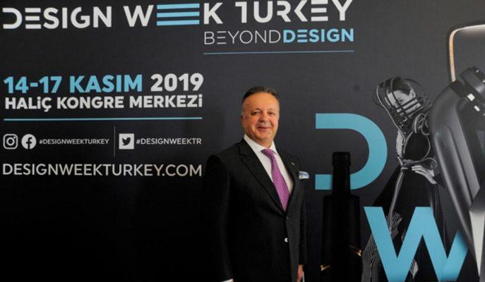 TİM ve Ticaret Bakanlığı Ev Sahipliğinde Düzenlenen Design Turkey Ödülleri Dağıtıldı