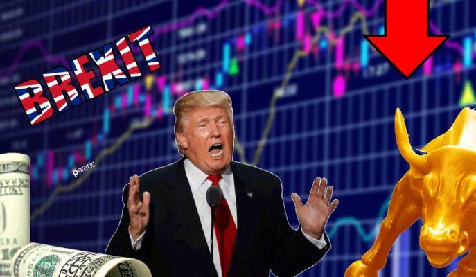 Deutsche Bank 2020'de Finansal Piyasalar için En Büyük Riskleri Sıraladı