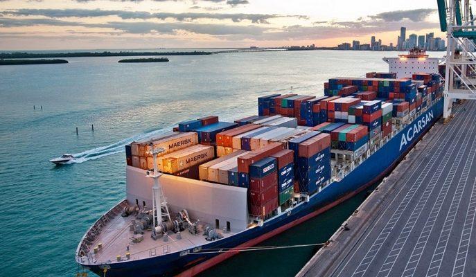 Dış Ticaret Açığı Ekim'de %263,6 Artışla 1,81 Milyar Dolar Oldu
