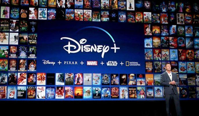 Disney'in Yayın Platformunun Türkiye'ye Gelmesi Zaman Alacak