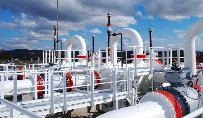 Doğal Gaz ve Ham Petrol Vadelileri Haftanın Son İşlem Günü Kayıplarını Korudu
