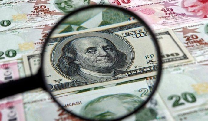 Doların 5,80'i Test Etmesine Rağmen Borsa Günü Kazançla Tamamlamaya Hazırlanıyor